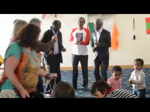 Oromo Community Ireland Integration Event, Dublin