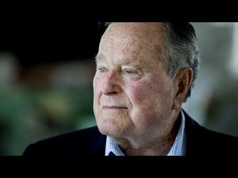 Watch Live: President George H.W. Bush Dies at 94