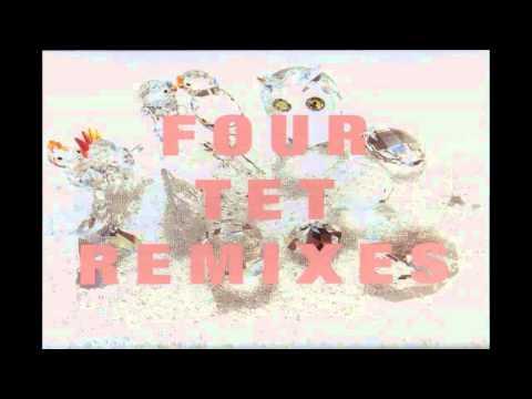 Sia - Breath Me (Four Tet Remix)