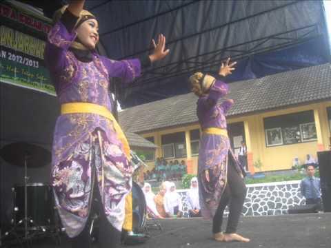 Perpisahan SMP N 4 Banjarharjo