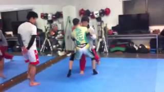 兵庫県尼崎市武庫之荘で総合格闘技(MMA)を学びたい方はボクシング&ス...
