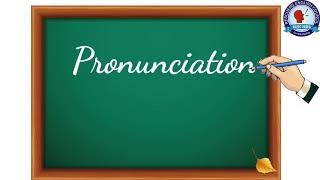 Commonly mispronounced words Part1