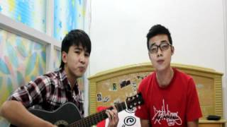 [Cover-Ascoutic] What makes you beautiful-UEF students