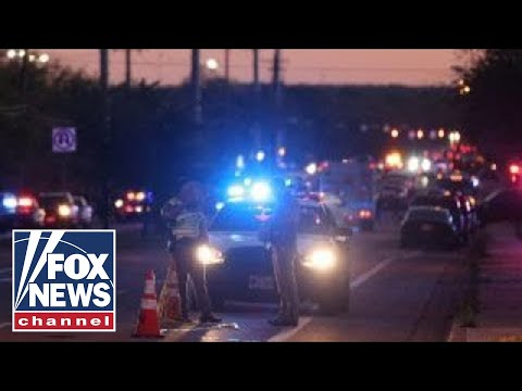 Texas serial bomber escalates pace of attacks