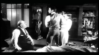 Portishead - Cowboys (Noir Music Video)