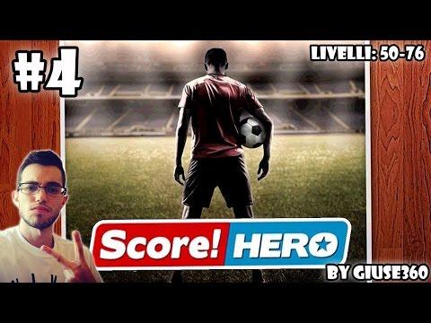 Mondiali ed europa league!! - score hero #4  [by giuse360]