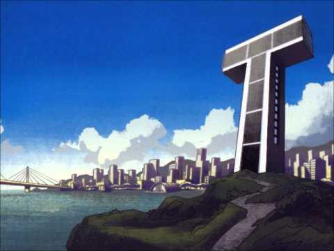Teen Titans: Theme