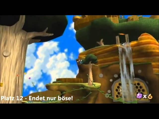 Best of Super Mario Galaxy von Wolowizardlp