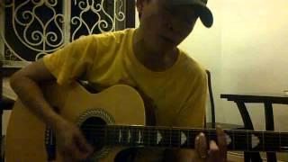 Cây Đàn Bỏ Quên (Guitar - Valse)