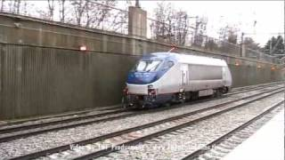 What Happens when an Amtrak Locomotive Breaks Down?