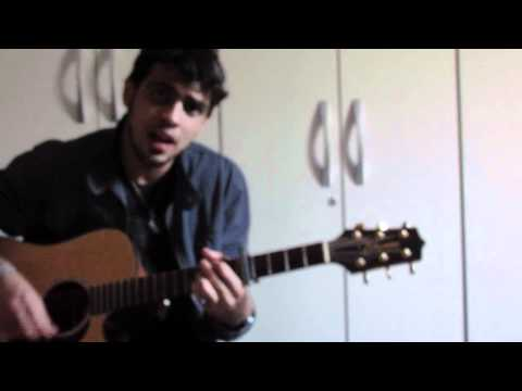 Felipe Xavier - With Arms Wide Open [Creed Cover_versão Boyce Avenue]