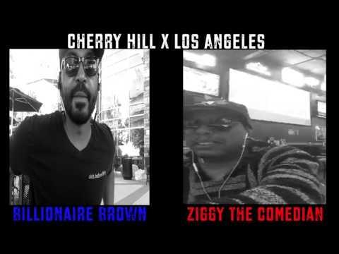 Cherry Hill x Los Angeles (Pilot Episode)