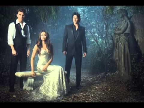 The Vampire Diaries 4x08 music Morning Parade-Speechless