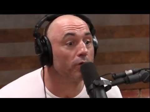 Joe Rogan Rants About Fat Acceptance