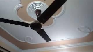Video for kids - ceiling fan