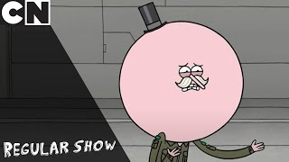 Regular Show | Escape | Cartoon Network UK