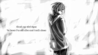Repeat youtube video 【Kagamine Len】Boulevard of Broken Dreams【Append Power, Cold】