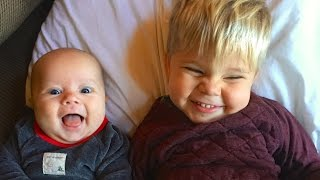 CUTEST KIDS ON THE INTERNET!