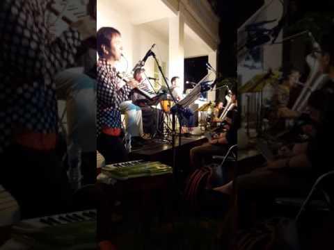 Kuricorder and friends - Hanoi show 2016(9)