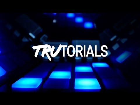 MASCHINE TruTorials: Kickdrum Melodies