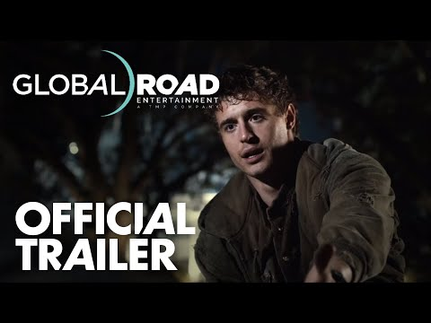 The Official Trailer for THE HOST