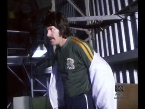Jim Lynch: Aussie Speed Skater (1975)