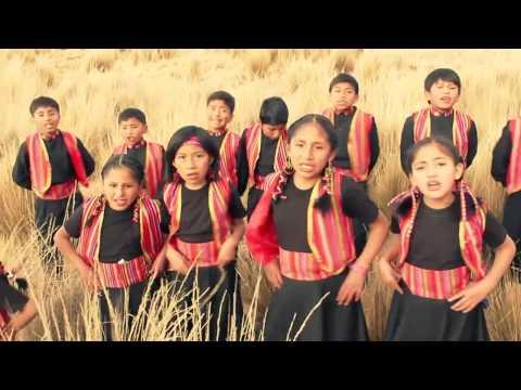 Baixar Los K'ana Wawakunas - Chaska Ñawi Niñucha