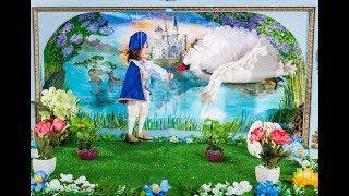 видео Заказать детские спектакли в Москве
