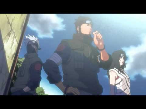 Naruto Shippuden Opening 3 HD Lyrics