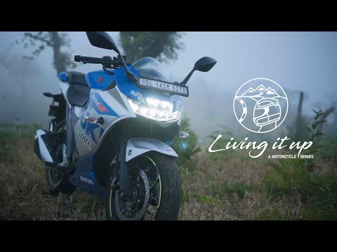 Suzuki Gixxer SF 250 BS6 Review: The best 250cc single? : Sagar Sheldekar Official