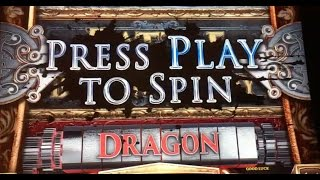 Game of Thrones SLOT MACHINE ✦Live Play w/BONUS!!✦ LAS VEGAS and Canada!(, 2016-10-08T16:16:02.000Z)