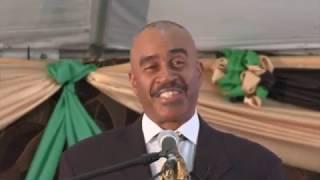 sabbath debate pastor gino jennings pastor mike evans dec 2017 kingston jamaica