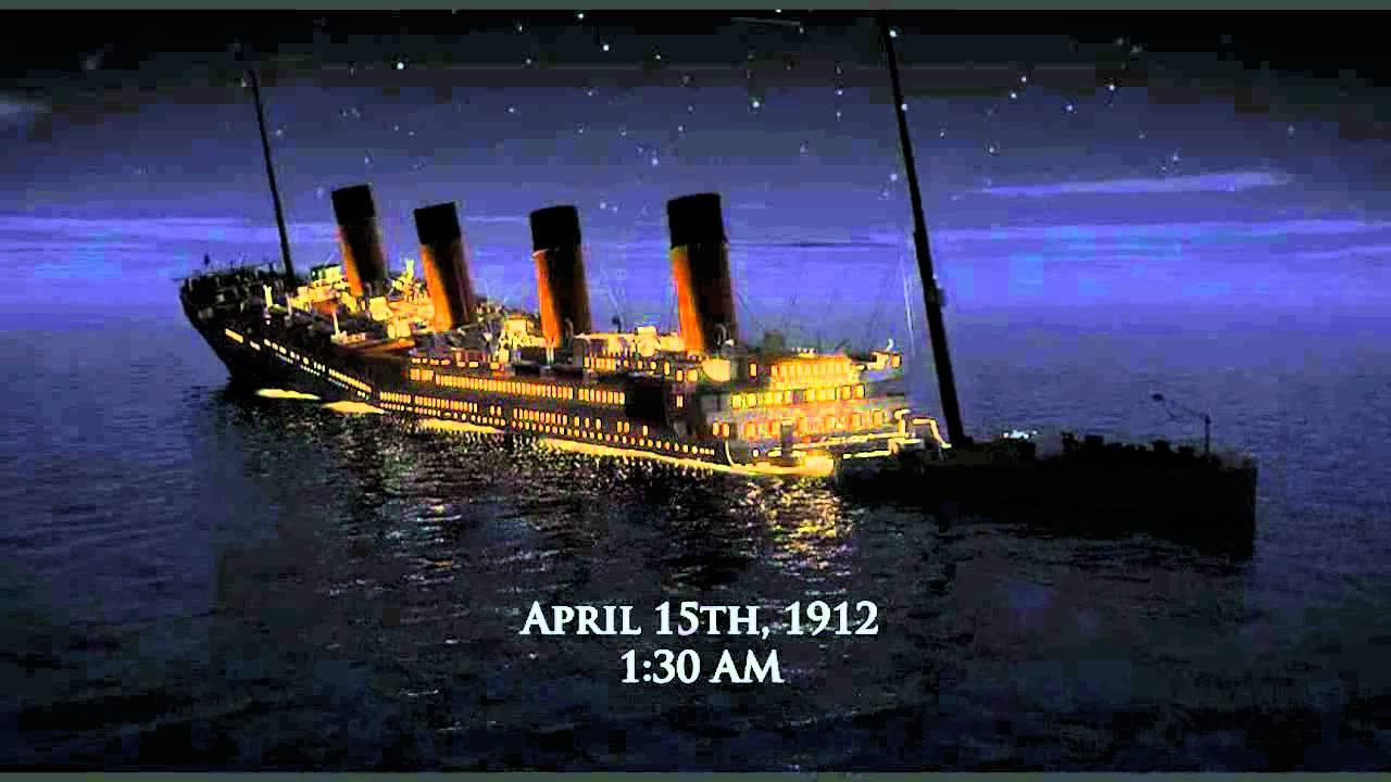 Time Travel Ship Movie