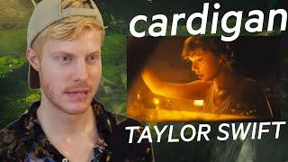 Baixar CARDIGAN TAYLOR SWIFT REACTION : FOLKLORE