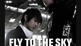 [DL] Fly To The Sky - 피 (避) (Evasion) MP3