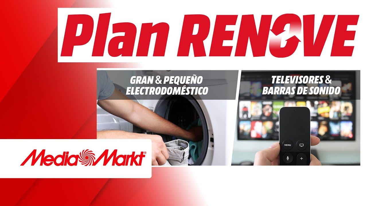 Top Productos De La Promoción Plan Renove 2 Del 19 Al 27 De Mayo 2020 Youtube