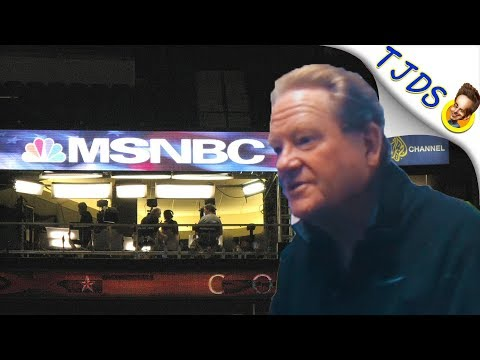 Ed Schultz Death: What MSNBC Won't Tell You