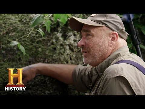 Lost Gold of World War II: In Through The Backdoor (Season 1) | History