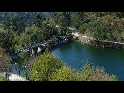Felgueiras - Barragem da Queimadela Fafe