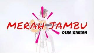merah jambu official videoclip - dera siagian