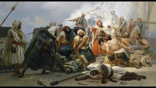In Search Of History - Pirates Of The Barbary Coast (History Channel Documentary)