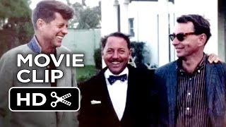 Gore Vidal: The United States of Amnesia Movie CLIP - Target Practice (2014) - Documentary HD