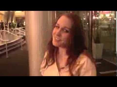 Christina McDaniel ~ When female cosplayers approached by guys from YouTube · Duration:  4 minutes 55 seconds