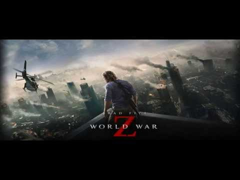 Muse - Isolated System (Official World War Z Soundtrack)