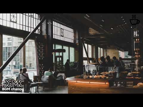 Afternoon Coffee Jazz - Relaxing Jazz Instrumental Background - Relax Cafe Music-B1HCsNglv_M