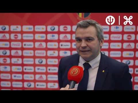 Reactions about the retirement of Karim Chaïbaï