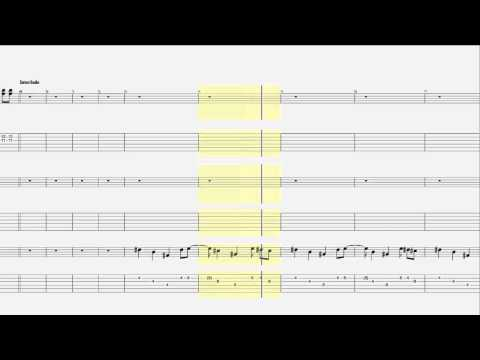 Learn How To Play Starlight By Muse - Starlight Guitar Tab