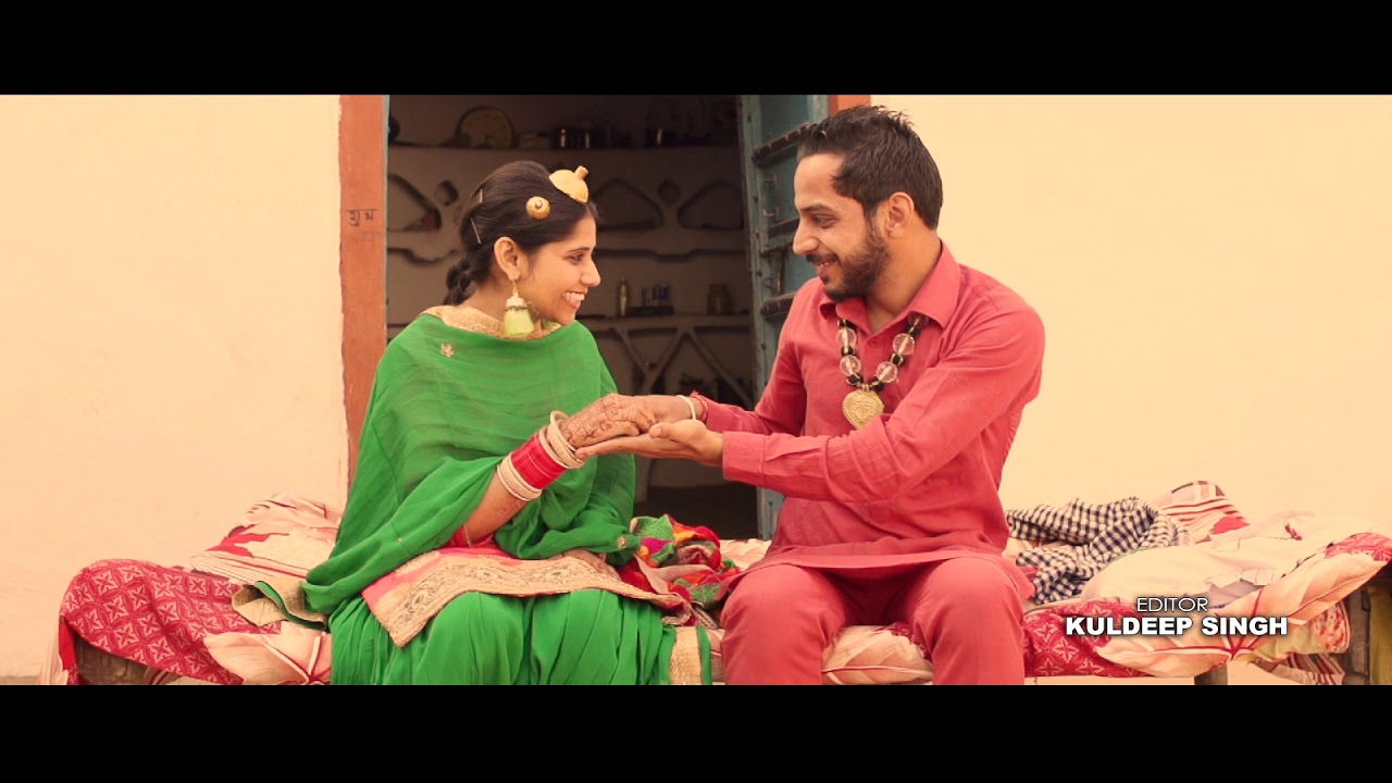 Download Laung Gawacha   Punjabi Folk Song   Best Pre Weddi
