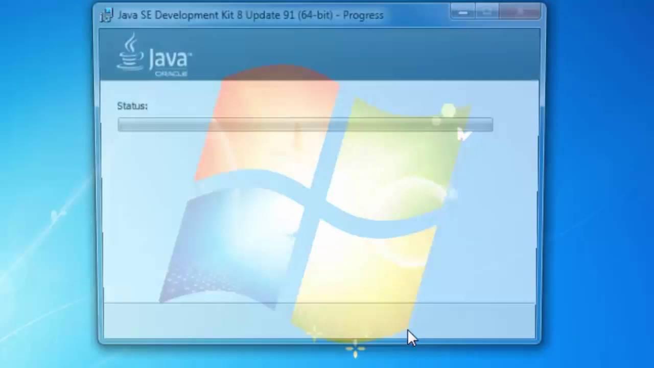 8  How to Install JDK (Hindi)
