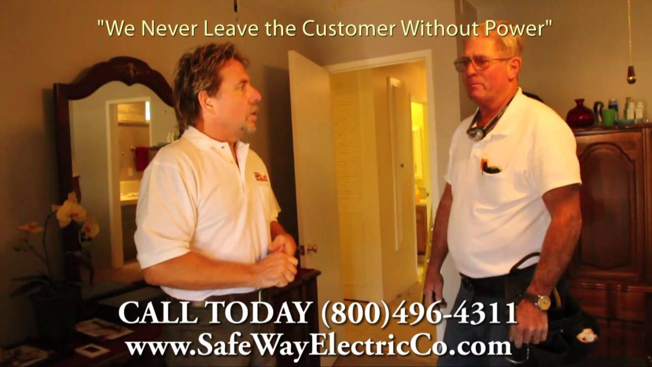 Complete House Rewire In Progress Youtube Redo Electrical Wiring Cost